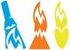 Bild för kategori Scout (Äventyrare, Upptäckare, Rover)