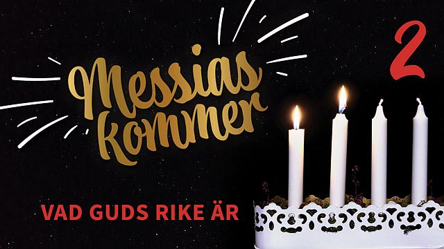 Messias kommer