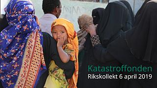 Rikskollekt den 6 april