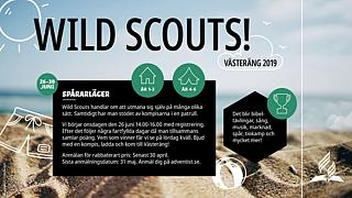 Wild Scouts