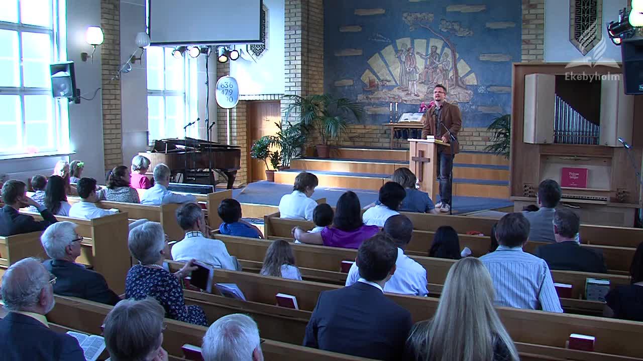 En av den tidiga kyrkans största vägskäl kan belysa viktiga utmaningar för vår kyrka idag.