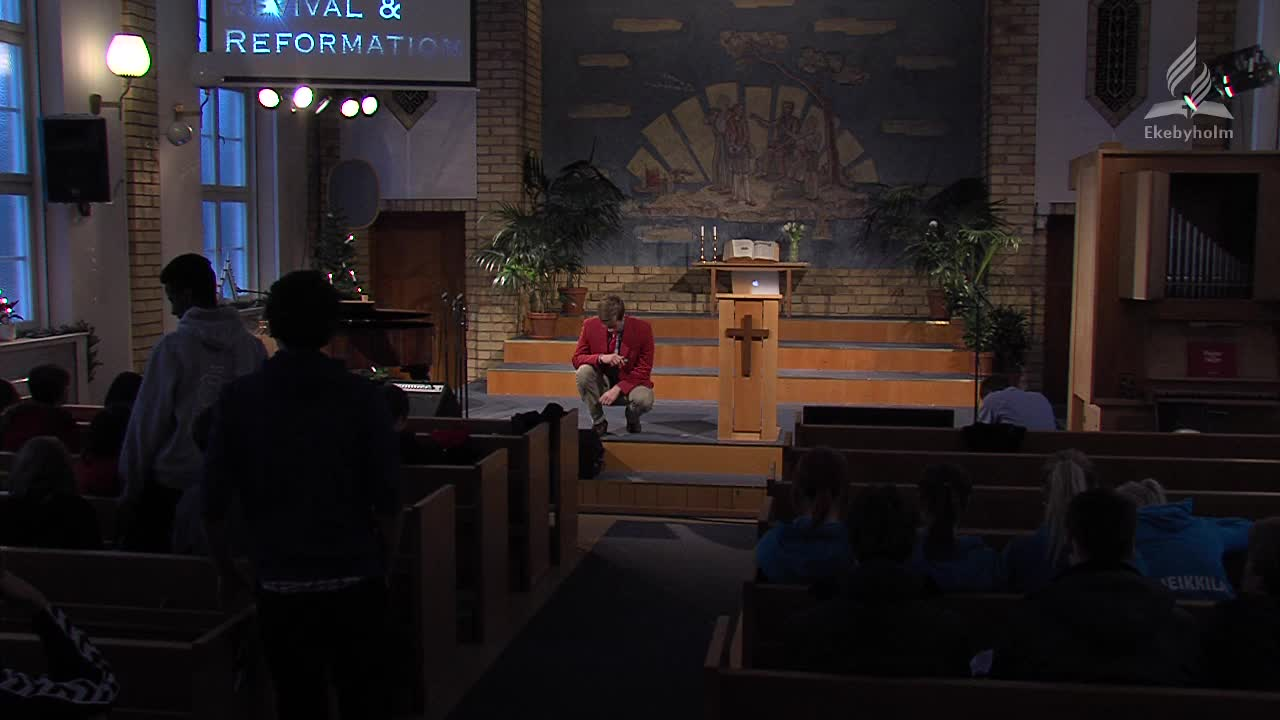 Many Christians live their lives in spiritual poverty, having a form of godliness but denying the power thereof. What does God long to do in our lives if we submit ourselves to him? This presentation seeks to answer 'What are the possibilities for those who truly submit themselves to God and how can we realize that we are billionaires living in poverty?