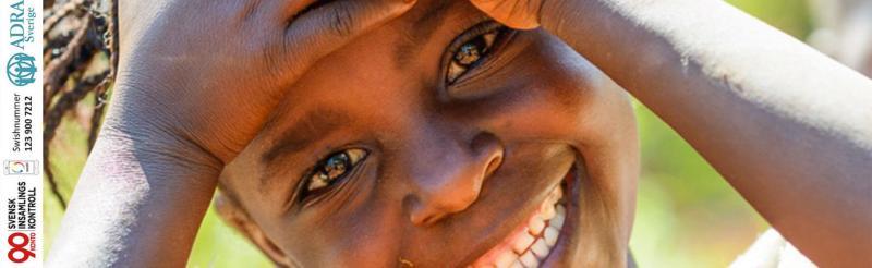 Nu är årets insamlingskampanj igång! ADRA Hjälpaktion har funnits i 96 år och genomförs varje höst. Pengarna som samlas in använder ADRA Sverige till att ge miljontals människor ett bättre liv.