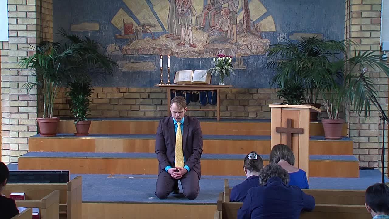 På vilka tre sätt är tiondegivandet en välsignelse? Hör vittnessbörder om Guds godhet!