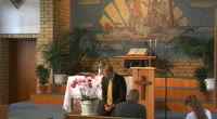 """Vad är tre hinder att uppskatta vad Jesus gjort för oss? Tobias spelar även trumpetsolo """"Via Dolorosa"""""""