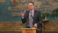 """Hur stort inflytande har vi på varandra? En predikan i serien """"Follow the bible"""""""