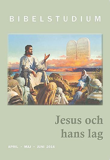 Jesus och hans lag