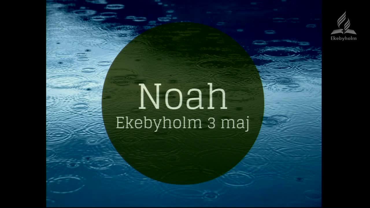 Vi gör en djupdykning i berättelsen bakom den debaterade och bioaktuella filmen Noah