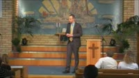 Ekebyholms församling berättar om vad Gud gjort i deras Husgrupper.