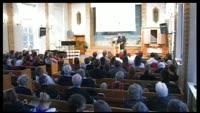 Ibland blir människor sårade i kyrkan. Hur förväntar Jesus att hans församling ska se ut?