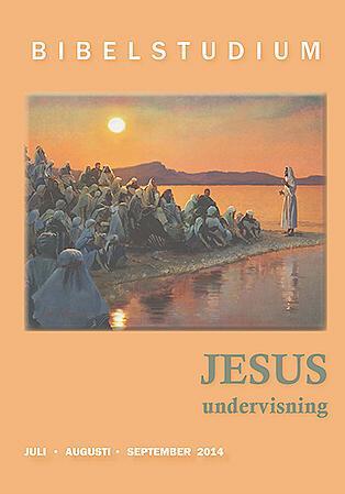 Jesus undervisning