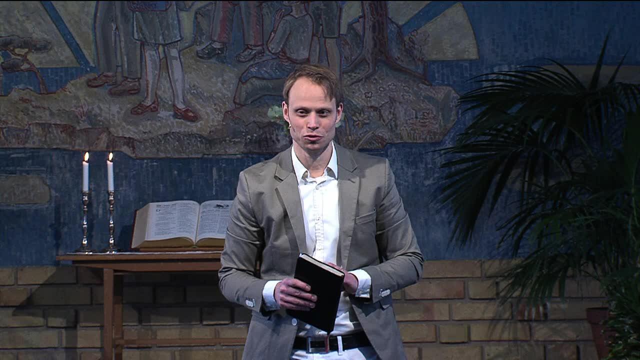 """""""Exodus:Gudar och Kungar"""" om Mose och hur Gud befriade Israel ur Egyptens slaveri. Dagens avsnitt är 2Mos 1:1-22 Förbered dig gärna genom att läsa i förväg."""
