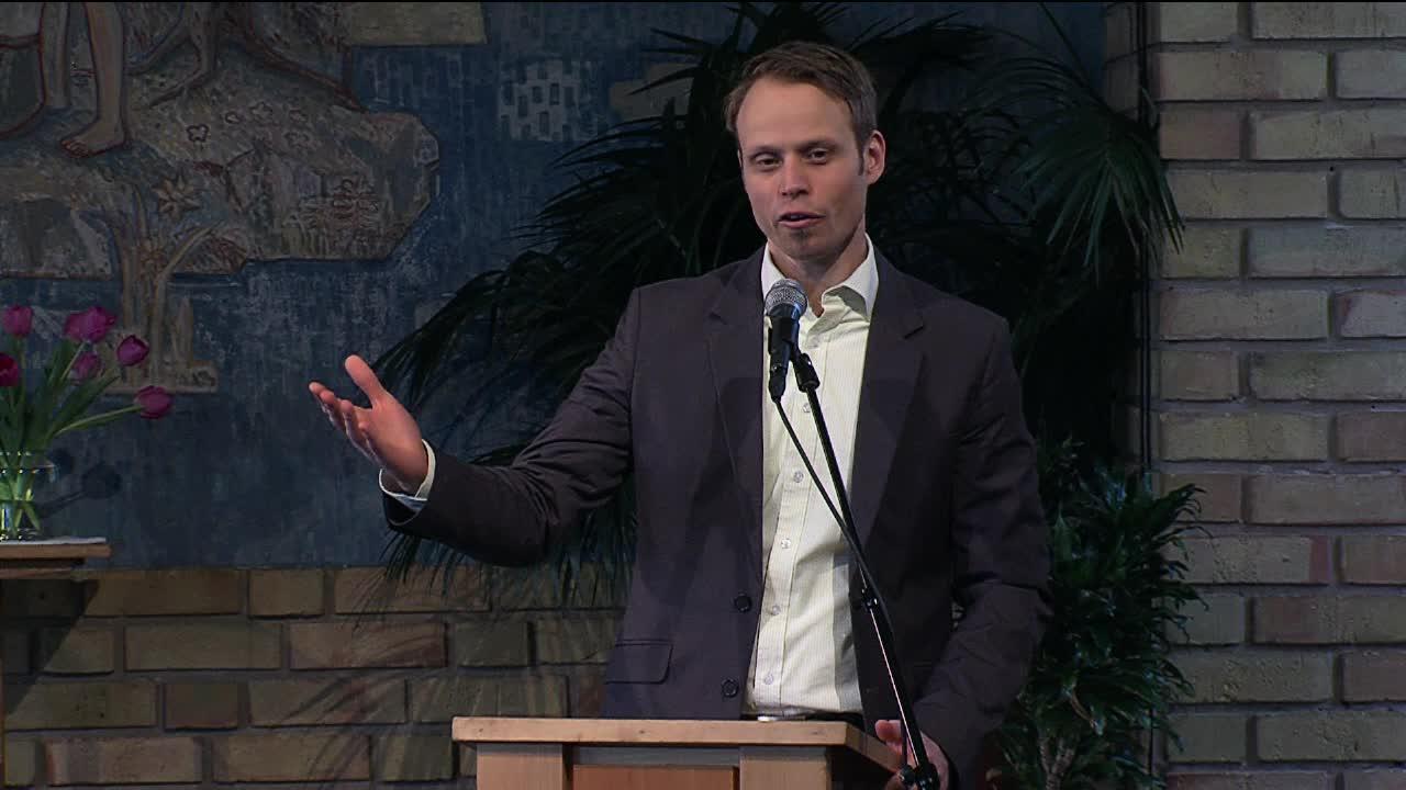 """""""Exodus:Gudar och Kungar"""" Varje vecka går vi igenom ett nytt avsnitt i berättelsen om Mose och hur Gud befriade Israel ur Egyptens slaveri. Dagens avsnitt är 2Mos 6:28-11:10"""