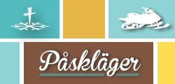 1-7 april är alla snölängtande välkomna till Slussfors för andliga och fysiska äventyr.