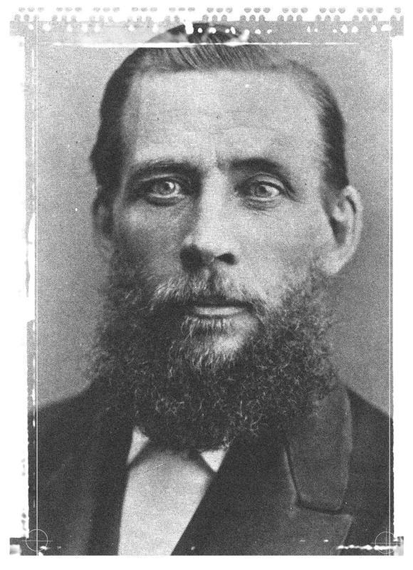 Adventisternas apostel till Skandinavien.