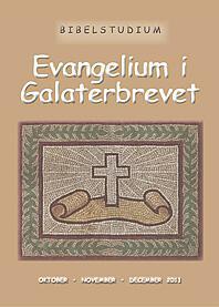Tema: Evangelium i Galaterbrevet