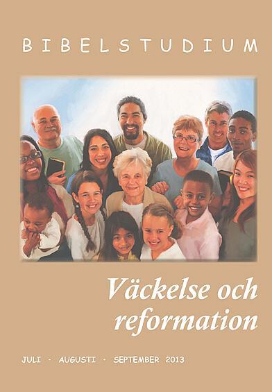 Väckelse och reformation