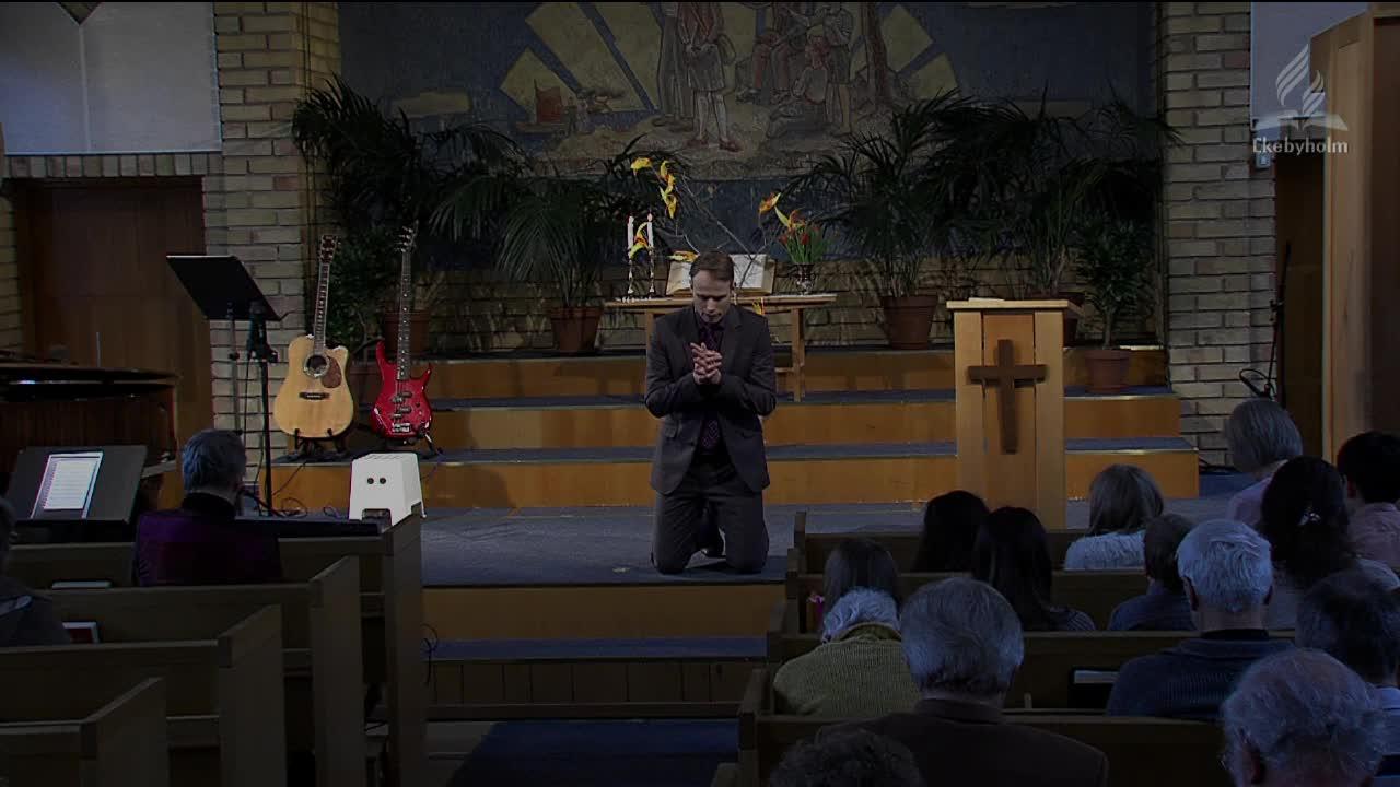 """""""Exodus:Gudar och Kungar"""" Varje vecka går vi igenom ett nytt avsnitt i berättelsen om Mose och hur Gud befriade Israel ur Egyptens slaveri. Dagens avsnitt är 2Mos 4:18-31"""