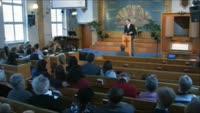 Hur blev Jesaja kallad att vara Guds budbärare? Vad krävs för att göra karriär som Guds brevbärare? Jag berättar om min personliga erfarenhet att bli kallad till tjänst för Gud.