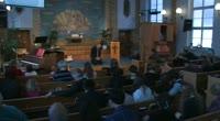 Hur ser det ut i praktiken i en församlingen som har rätt anda?