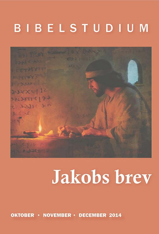 Jakobs brev